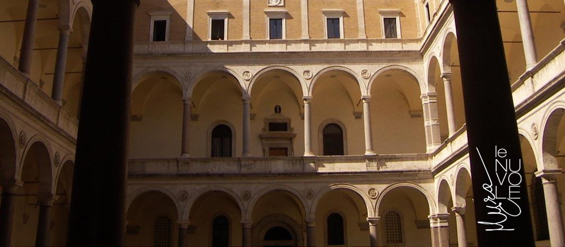 Mostra al Palazzo della Cancelleria